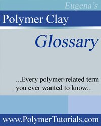 Image for polymer clay glossary