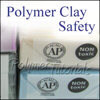 Image for polymer clay safety