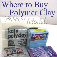 Image for polymer clay